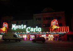 Monte Carlo, Essex, 2017