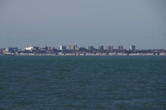 Not The Riviera but Southend-on-Sea