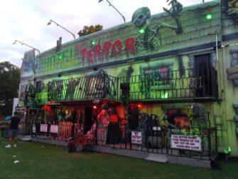 Hotel of Terror